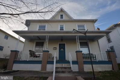 415 Guilford Avenue, Hagerstown, MD 21740 - #: MDWA170620