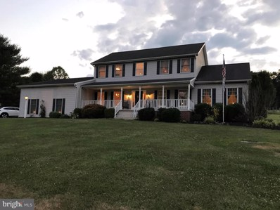 8246 Reichard Road, Fairplay, MD 21733 - #: MDWA170648