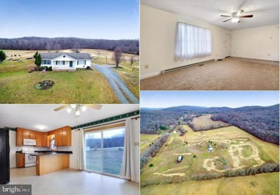 4930 Mount Briar Road, Keedysville, MD 21756 - #: MDWA170656