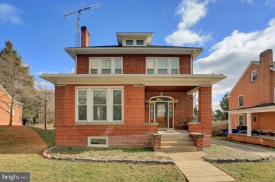 612 Sunset Avenue, Hagerstown, MD 21740 - #: MDWA170658
