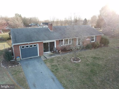 17531 Woodlawn Drive, Hagerstown, MD 21740 - #: MDWA170662