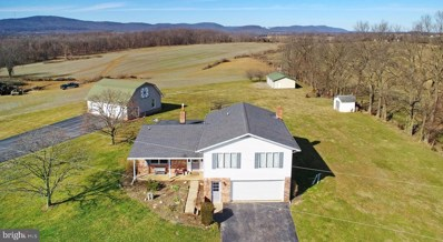 12928 Lucky Bean Lane, Clear Spring, MD 21722 - #: MDWA170744