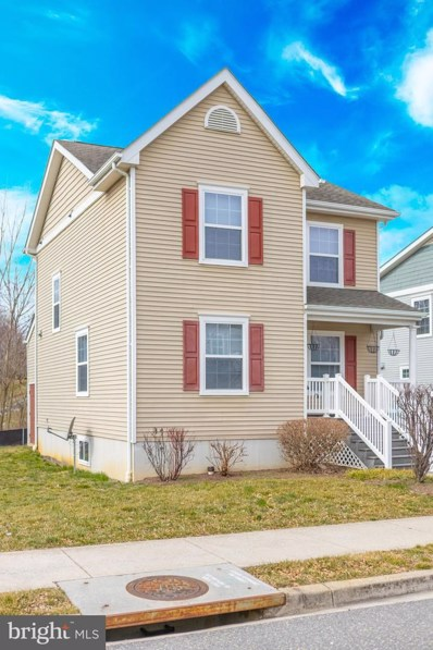235 Merrbaugh Drive, Hagerstown, MD 21740 - #: MDWA170772