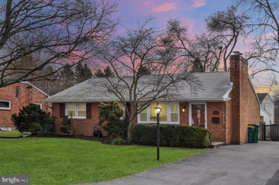 17321 Ontario Drive, Hagerstown, MD 21740 - #: MDWA170808