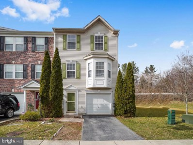 967 Monet Drive, Hagerstown, MD 21740 - #: MDWA170856