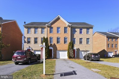 547 Papa Court, Hagerstown, MD 21740 - #: MDWA170928