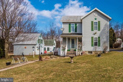 14329 Macafee Hill Road, Cascade, MD 21719 - #: MDWA170930