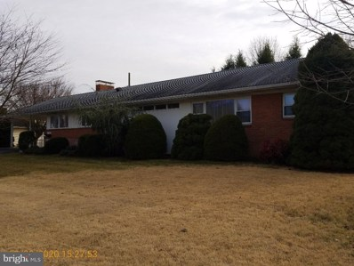 1125 Haven Road, Hagerstown, MD 21742 - #: MDWA170986