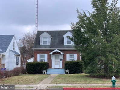 200 Belview Avenue, Hagerstown, MD 21742 - #: MDWA171026
