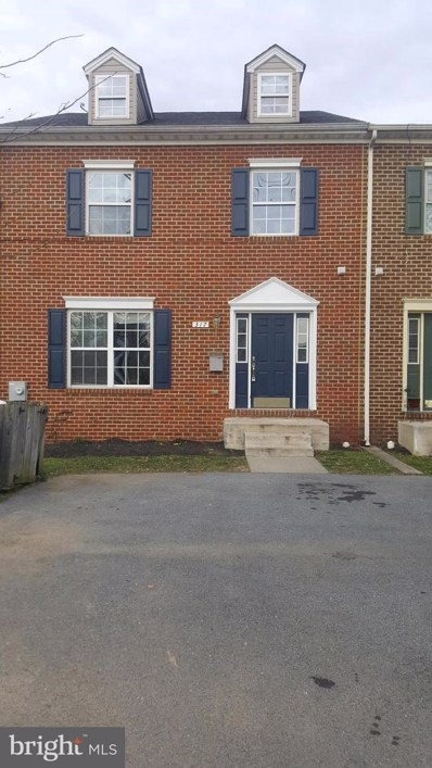317 S Cleveland Avenue, Hagerstown, MD 21740 - #: MDWA171028