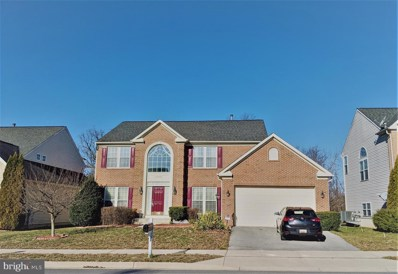 12414 Fallen Timbers Circle, Hagerstown, MD 21740 - #: MDWA171048