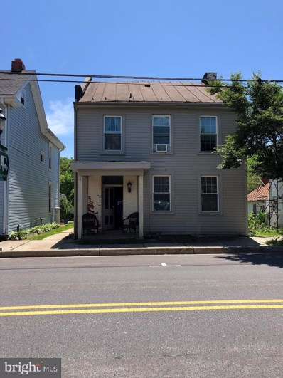 9 Cumberland Street, Clear Spring, MD 21722 - #: MDWA171106