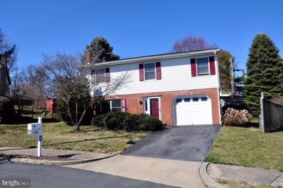 1369 Outer Drive, Hagerstown, MD 21742 - #: MDWA171124