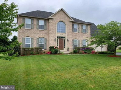 13826 Emerson Drive, Hagerstown, MD 21742 - #: MDWA171210