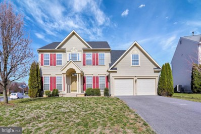 12451 Fallen Timbers Circle, Hagerstown, MD 21740 - #: MDWA171230