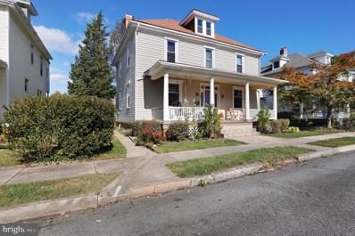 809 Dewey Avenue, Hagerstown, MD 21742 - #: MDWA171288