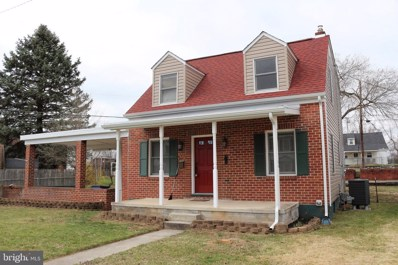 367 Radcliffe Avenue, Hagerstown, MD 21740 - #: MDWA171456