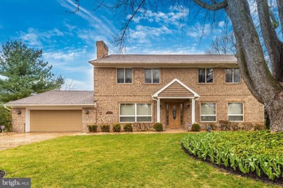 13700 Spring Valley Circle, Hagerstown, MD 21742 - #: MDWA171504