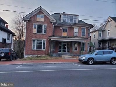 241 S Prospect Street, Hagerstown, MD 21740 - #: MDWA171506