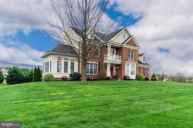 9607 Clydeleven Drive, Hagerstown, MD 21740 - #: MDWA171532
