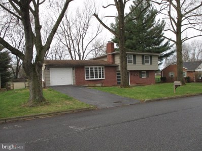 13523 Donnybrook Drive, Hagerstown, MD 21742 - #: MDWA171550