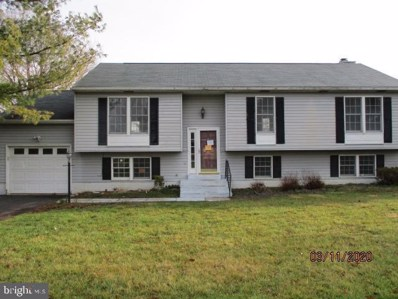 110 Patricks Court, Smithsburg, MD 21783 - #: MDWA171570