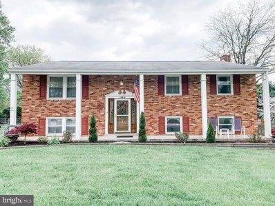 10819 Rosewood Drive, Hagerstown, MD 21740 - #: MDWA171654