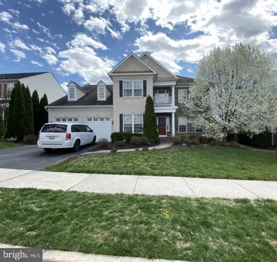 17509 Shale Drive, Hagerstown, MD 21740 - #: MDWA171690
