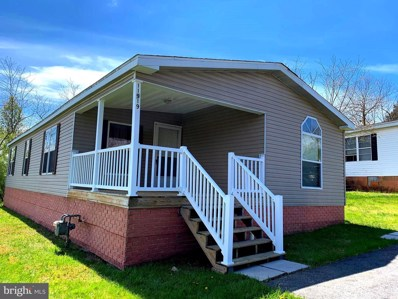 11919 Heather Drive, Hagerstown, MD 21740 - #: MDWA171808