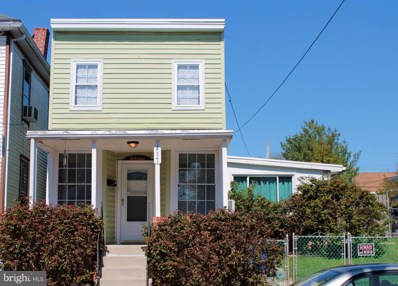 417 Mitchell Avenue, Hagerstown, MD 21740 - #: MDWA171856