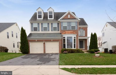 18215 Rockland Drive, Hagerstown, MD 21740 - #: MDWA171864