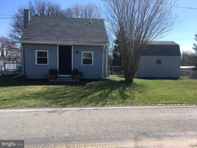 13439 Resh Road, Hagerstown, MD 21740 - #: MDWA172112