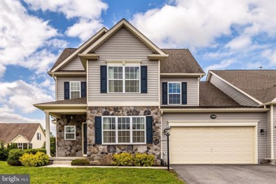 17996 Constitution Circle, Hagerstown, MD 21740 - #: MDWA172192