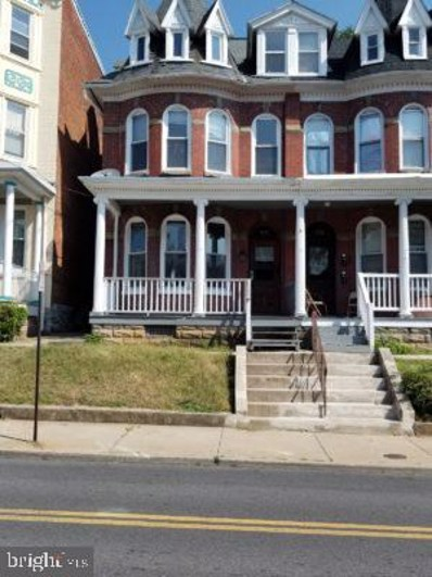 46 East Avenue, Hagerstown, MD 21740 - #: MDWA172250