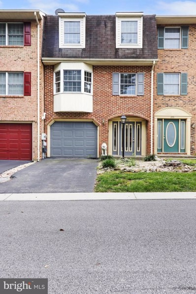 1253 Fairchild Avenue, Hagerstown, MD 21742 - #: MDWA172332