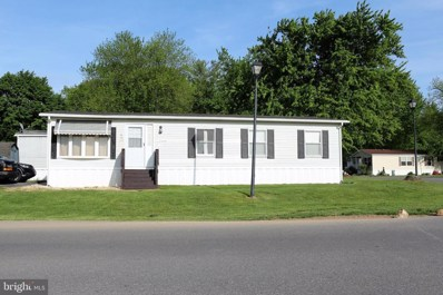 11415 Lakeside Drive, Hagerstown, MD 21740 - #: MDWA172396