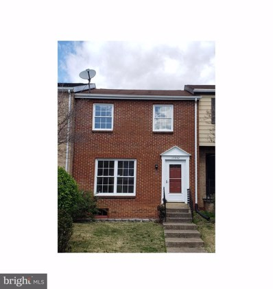 17942 Hickory Lane, Hagerstown, MD 21740 - #: MDWA172398