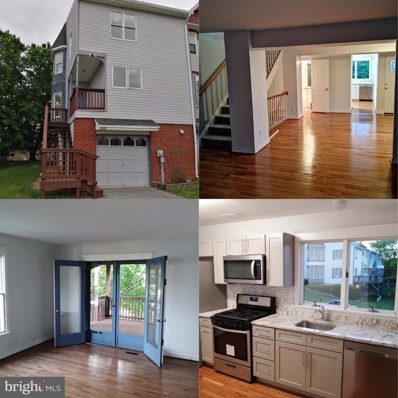 615 Picadilly Drive, Hagerstown, MD 21740 - #: MDWA172422