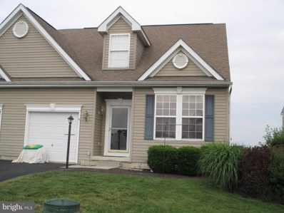 14210 Shelby Circle, Hagerstown, MD 21740 - #: MDWA172432
