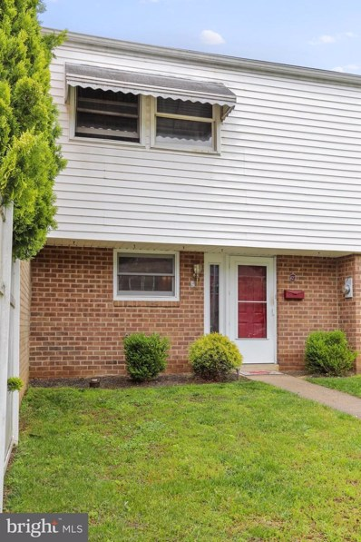 423 Bethlehem Court, Hagerstown, MD 21740 - #: MDWA172438