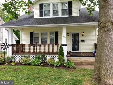 11037 Lincoln Avenue, Hagerstown, MD 21740 - #: MDWA172442