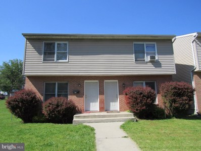 950-952-  Concord Street, Hagerstown, MD 21740 - #: MDWA172458