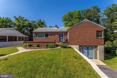 153 N Colonial Drive, Hagerstown, MD 21742 - #: MDWA172510