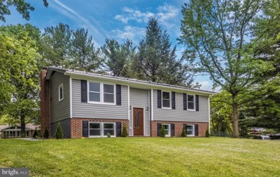 17906 Meade Court, Boonsboro, MD 21713 - #: MDWA172534
