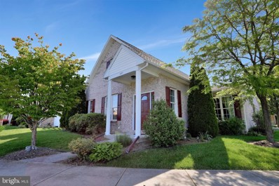 1885 Meridian Drive, Hagerstown, MD 21742 - #: MDWA172636