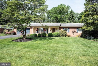 19628 Spring Creek Road, Hagerstown, MD 21742 - #: MDWA172648