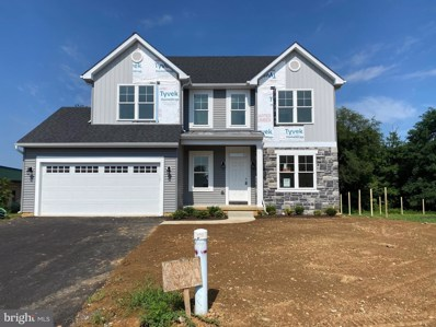 13528 Cambridge Drive, Hagerstown, MD 21742 - #: MDWA172650