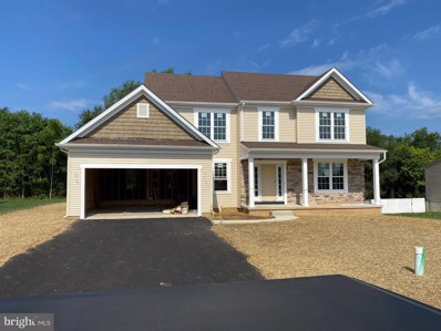 13558 Cambridge Drive, Hagerstown, MD 21742 - #: MDWA172654
