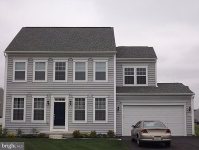 18142 Alloway Court, Hagerstown, MD 21740 - #: MDWA172684
