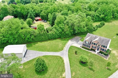 9404 Stottlemeyer Road, Boonsboro, MD 21713 - #: MDWA172756